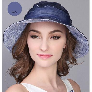ж шляпа 2213-51 1706 гипюр бант т.син