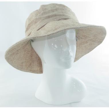 ж шляпа 2213-31 1720 бант беж