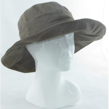 ж шляпа 2213-31 1720 бант т.беж
