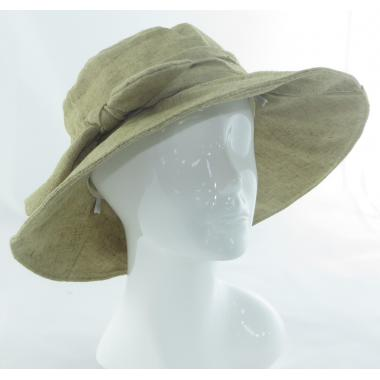 ж шляпа 2213-31 1720 бант горчица
