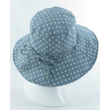 ж шляпа 2213-36 YF1734 горох джинс