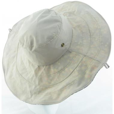ж шляпа 2213-32 F1253-4 ковбойская какао