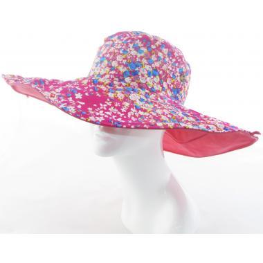 ж шляпа 2213-32 F1253-4 ковбойская розов