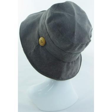ж шляпа 2213-30 1257-3 пуговка т.беж