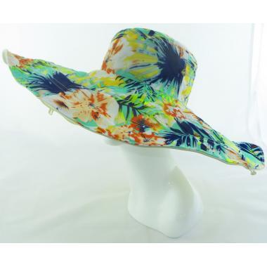 ж шляпа 2213-34 F1253-5 бел