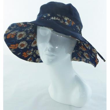 ж шляпа 2213-28 YF1725 пуговка т.син